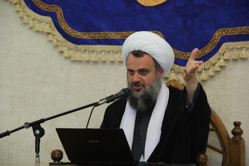 برگزاری جلسات تفسیر آیت الله هادوی تهرانی در ماه مبارک رمضان از چهارشنبه 25 فروردین 1400