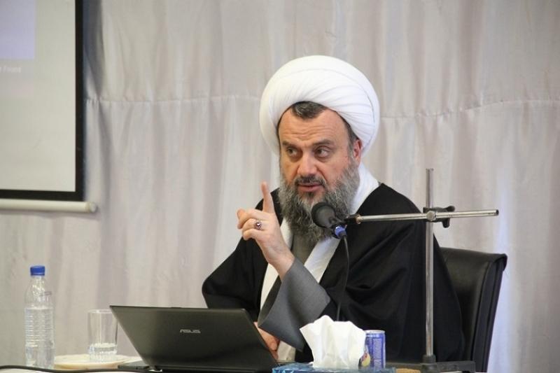 ادامه برگزاری دروس خارج آیت الله هادوی تهرانی از دوشنبه 11 اسفند ماه 1399